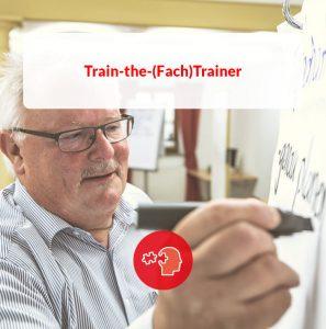Train-the-(Fach-)Trainer